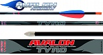 Стрела AVALON ARROWS CARBON TYRO