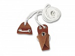 Натягиватель тетив GOMPY BOWSTRINGER TIP-TIP LEATHER BSP-2