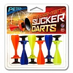 Дротики PETRON DARTS SUCKER SURESHOT