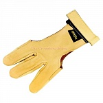 Перчатки PSE SHOOTING GLOVE KING DEERSKIN