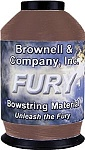 Материал для тетивы BROWNELL BOWSTRING MATERIAL FURY