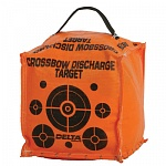 Мишень DELTA MCKENZIE CROSSBOW DISCHARGE BAG