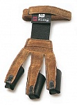 Перчатки PSE SHOOTING GLOVE KING TRADITIONAL