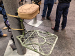 Крепление на дерево LONE WOLF HANG-ON TREESTAND ALPHA TEC F1