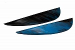 "Перо GATEWAY FEATHER 3"" PARABOLIC RW CAMO"