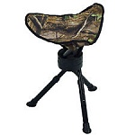 Стул AMERISTEP STOOL TRIPOD SWIVEL (REALTREE® XTRA-GREEN™)