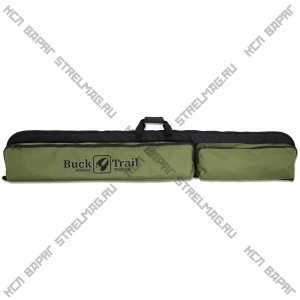 Чехол Buck Trail Soft One Piece Recurve Bag with Arrow Pocket
