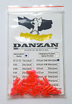 Хвостовики Nocks Danzan X10 pin 0.88
