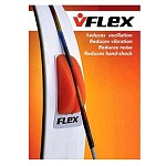 Демпфер на плечи FLEX DAMPER LIMB/STRING V-FLEX