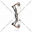 Блочный лук HOYT COMPOUND BOW HELIX ZT
