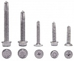Набор винтов FLEX FLEXBLOCK SCREW-SET 5/16X24